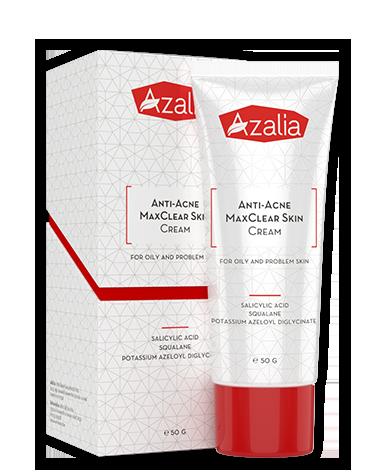 Azalia Cream
