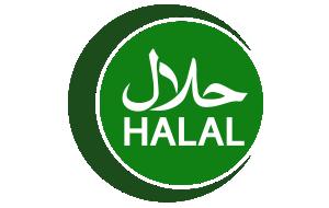 Prodotto Halal