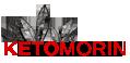 ketomorin-logo