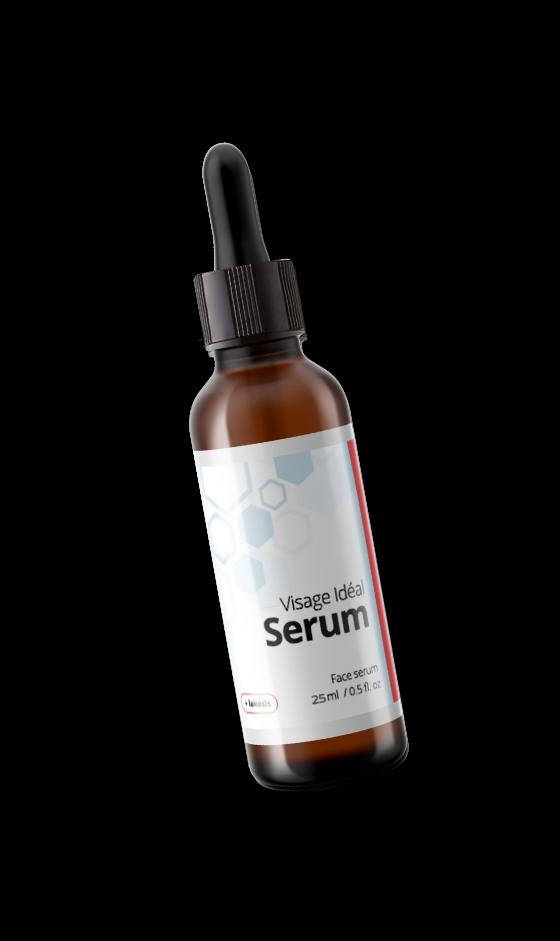Serum product imgage